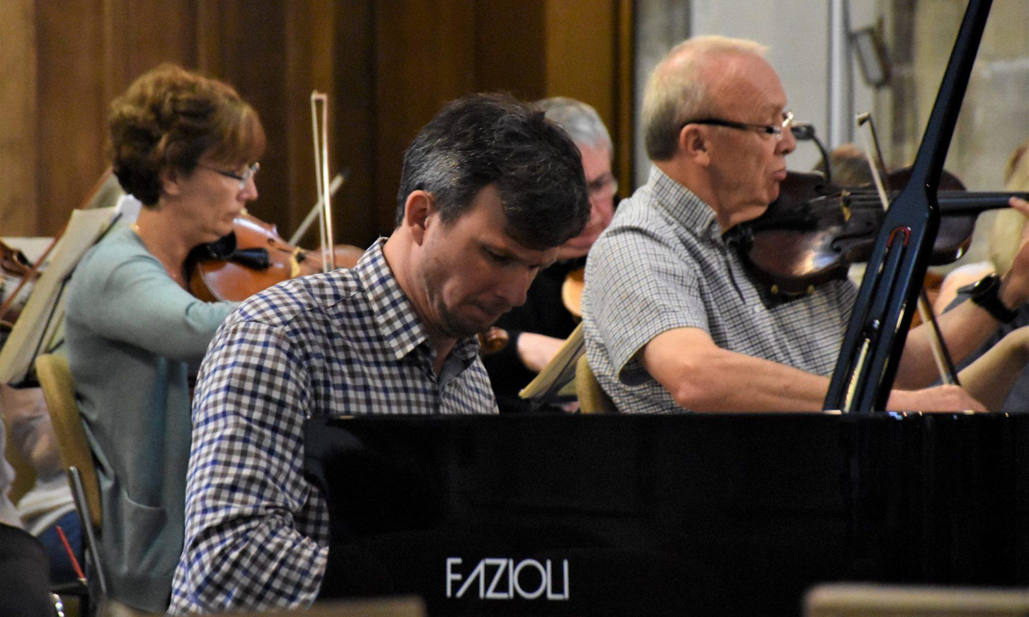 Wycombe Sinfonia